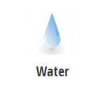 water_text