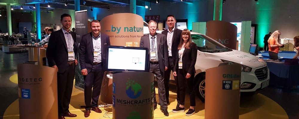 Meet the GreenTech disruptors