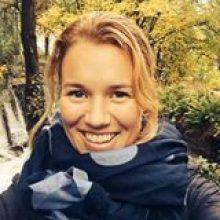 Christine Fløysand